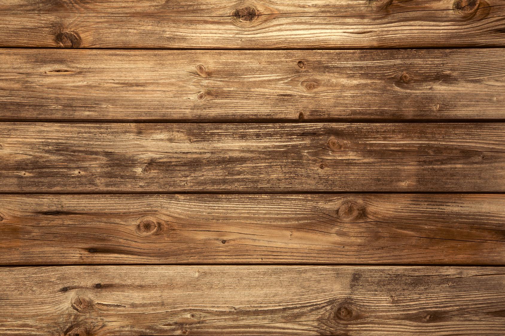 Rustikaler Alter Holz Hintergrund